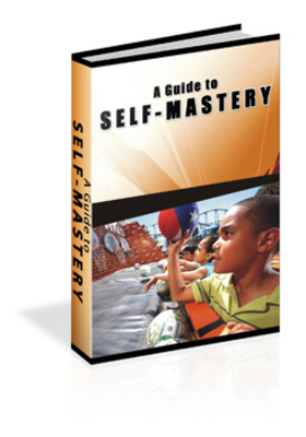 how to learn self mastery