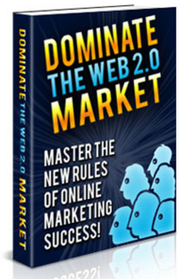 Pay for *NEW* Dominate The Web 2.0 Market  With Private labels Rights