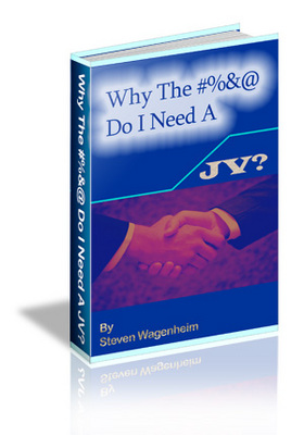 Pay for *NEW* The Complete Guide To JVs With Master Resale Rights