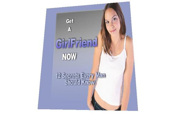 Pay for *NEW* Get a Girlfriend Now Ebook ! Master Resale Rights Included.