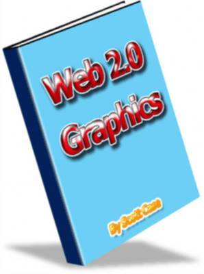 Pay for *NEW* Web 2.0 Graphics ! Private Labels Rights Included.
