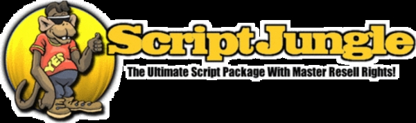 Pay for *NEW* Script Jungle - 10 Great Scripts  ! Master Resale Rights included.