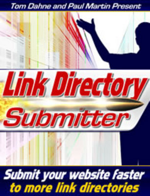 Pay for *NEW* Link Directory Submitter V3 With Resale Rights