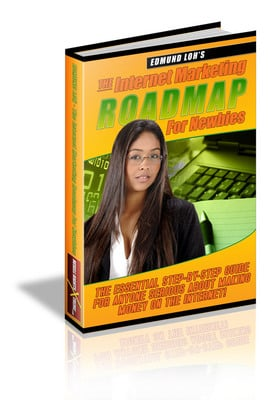 Pay for *NEW* The Internet Marketing Roadmap For Newbies With MRR