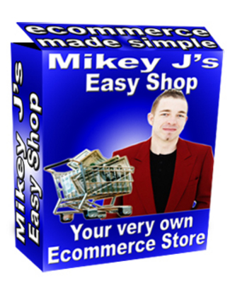 Pay for Easy Shop Script  ! Your very own ecommerce store