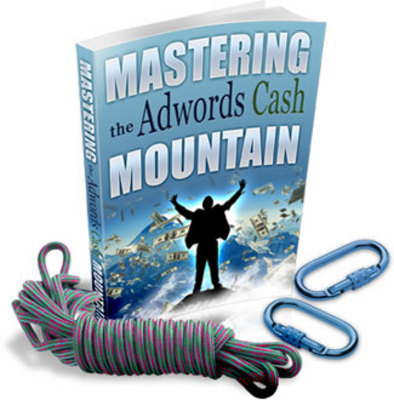 Pay for *NEW* Mastering The Adwords Cash Machine With MRR