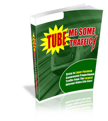 Pay for Tube Me Some Traffic -  with Private Label Rights