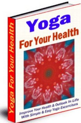 Pay for *NEW*  Yoga For Your Health With MRR