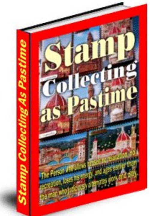 Pay for Stamp Collecting As Pastime With PLR