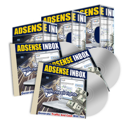 Pay for Adsense Inbox - Blogs & Automated Content Are Huge Cash Cows
