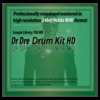 Thumbnail Dr Dre Drum Kit Samples 24bit Sounds