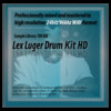 Thumbnail Lex Luger Drum Kit Samples HD 24bit Sounds