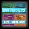Thumbnail Hip-Hop Drums: Sample Library 2.8 GB