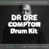 Thumbnail Dr Dre Compton Producer Drum Kit - 24Bit Samples