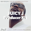 Thumbnail Juicy J Artist/Producer Elite Hip-Hop Drum Kit Collection