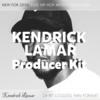 Thumbnail Kendrick Lamar Producer Kit - Elite Hip-Hop Artist Sounds