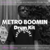 Thumbnail Metro Boomin Drum Kit - Elite Hip-Hop Producer Sounds