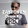 Thumbnail Zaytoven Drum Kit - Epic Sound Library - 745 Drum Sounds