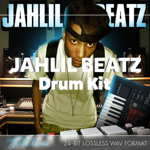Pay for Jahlil Beats - Elite Hip-Hop Drum Kit Collection