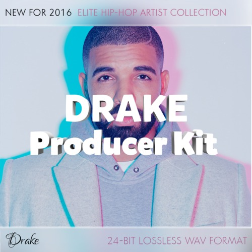 Pay for Drake Producer Kit - Elite Hip-Hop Artist Sounds Collection