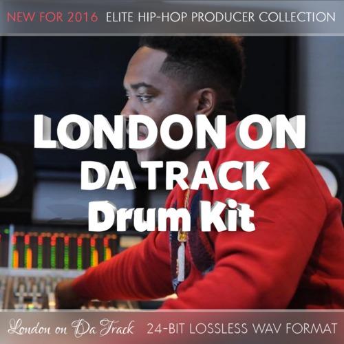Pay for London On Da Track Producer Kit - Elite Trap Producer Sounds