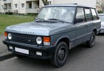 Thumbnail 1987-1991 Range Rover Classic Workshop Repair Service Manual