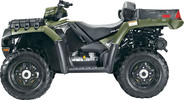 Thumbnail 2002 Polaris Sportsman 400-500 Workshop Repair Service Manual
