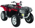 Thumbnail 2009 Polaris Sportman XP 850, XP850 EPS ATV Workshop Repair Service Manual
