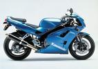 Thumbnail 1990 Kawasaki ZXR400 (ZX400-H2) Motorcycle Workshop Repair Service Manual BEST DOWNLOAD