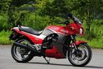 Thumbnail 1984-1990 Kawasaki Ninja ZX-9R, GPZ900R Motorcycle Workshop Repair Service Manual