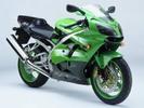 Thumbnail 1994-1997 Kawasaki Ninja ZX-9R Motorcycle Workshop Repair Service Manual