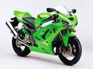 Thumbnail 2003-2004 Kawasaki Ninja ZX-6R, ZX-6RR Motorcycle Workshop Repair Service Manual