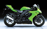 Thumbnail 2011 Kawasaki ZX-10R Ninja Motorcycle Workshop Repair Service Manual