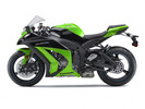 Thumbnail 2006 Kawasaki Ninja ZX-10R Motorcycle Workshop Repair Service Manual