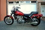 Thumbnail 1996-2008 Kawasaki VULCAN 500 Motorcycle Workshop Repair Service Manual BEST DOWNLOAD