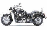 Thumbnail 2004 Kawasaki VULCAN 2000, VN2000 Motorcycle Workshop Repair Service Manual