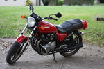 Thumbnail 1980-1988 Kawasaki KZ700, KZ750, Z750, ZX750 Workshop Repair Service Manual