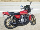 Thumbnail 1979-1981 Kawasaki KZ400, KZ500, KZ550 Workshop Repair Service Manual