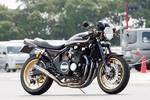 Thumbnail 1991 Kawasaki Zephyr 1100 Motorcycle Workshop Repair Service Manual in GERMAN