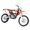 Thumbnail 2012 KTM 350 EXC-F (EU/AUS/USA/SIX-DAYS/EU), 350 XCF-W-USA Motorcycle Workshop Repair Service Manual (English/German/Spanish/French/Italian)
