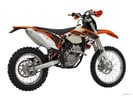 Thumbnail 2000 KTM 400-520 SX Racing/EXC RACING Workshop Repair Service Manual (GERMAN)