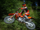 Thumbnail 2005-2010 KTM 250 SX-F, EXC-F, EXC-F Six Days, XCF-W, XC-F, SXS-F Motorcycle Workshop Repair Service Manual