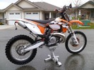 Thumbnail 2004-2006 KTM 250_300 SX, SXS, MXC, EXC, EXC SIX DAYS, XC, XC-W Motorcycle Workshop Repair Service Manual