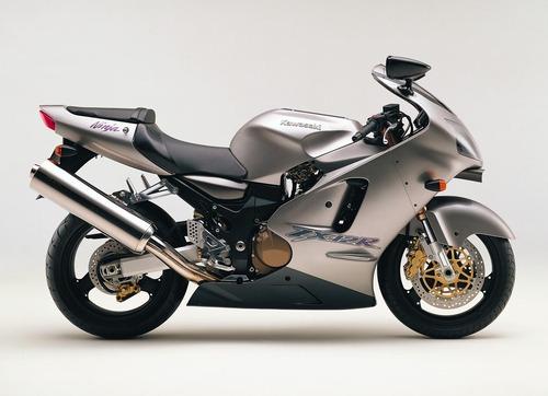 2000 Kawasaki Zx