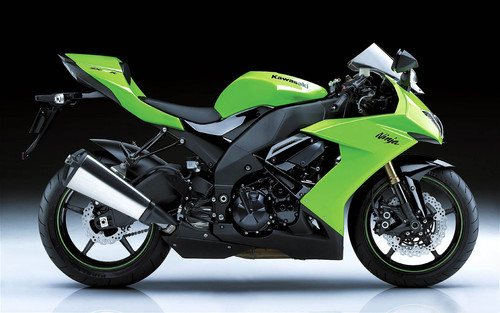 Pay for 2011 Kawasaki ZX-10R Ninja Motorcycle Workshop Repair Service Manual