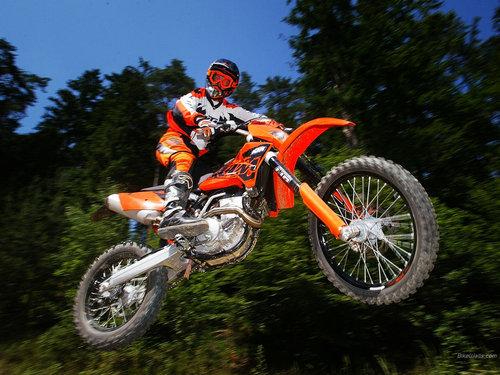 Pay for 2005-2010 KTM 250 SX-F, EXC-F, EXC-F Six Days, XCF-W, XC-F, SXS-F Motorcycle Workshop Repair Service Manual