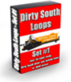 Thumbnail Dirty South Loops Set 1