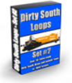 Thumbnail Dirty South Loops Set 2