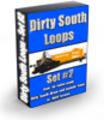 Thumbnail Dirty South Loops Set 2