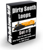 Thumbnail Dirty South Loops Set 5